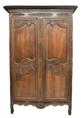 detailed look b7a2a fe400 Vintage Armoires & Wardrobes for Sale & Antique Armoires ...