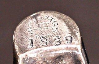 401: AMERICAN VICTORIAN SILVER PLATE BASKETS, MERIDEN - 8