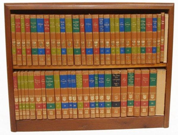 BRITANNICA GREAT BOOKS OF THE WESTERN WORLD - 3