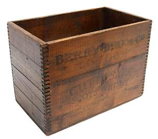 VINTAGE CUTTY SARK WHISKY 12-BOTTLE CRATE