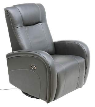 EASY LIVING POWER RECLINER LOUNGE ARMCHAIR