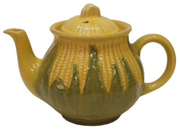 LARGE COLLECTION SHAWNEE CORN KING POTTERY - 2