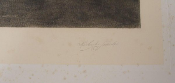 (2) ANTIQUE PRINTS, JOSEPH FARQUHARSON (1846-1935) - 7