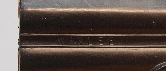 21: WINLEE REPLICA DERRINGER, .22 BLANK - 3
