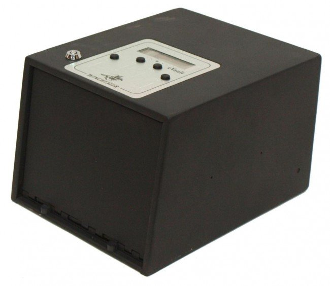 15: WINCHESTER PERSONAL ELECTRONIC SAFE