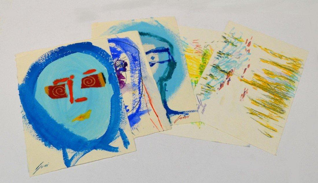 24: (31) ART: TEXAS CAPITOL, VANITY FAIR, ECT. - 2
