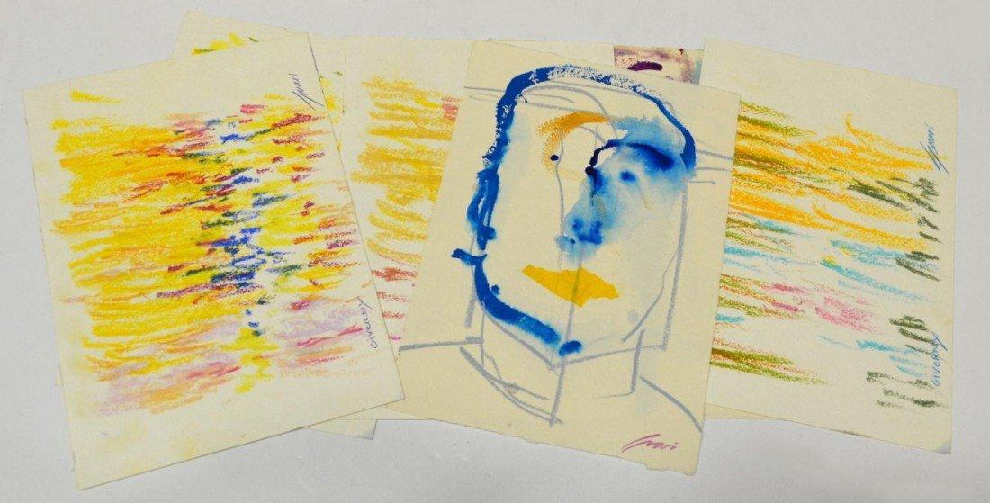 24: (31) ART: TEXAS CAPITOL, VANITY FAIR, ECT. - 5