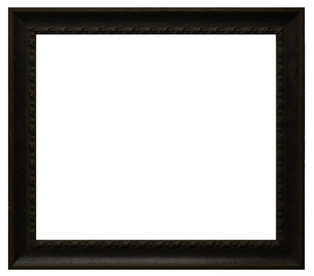 "31: (3) PICTURE FRAMES, 30"" x 36"" - 2"