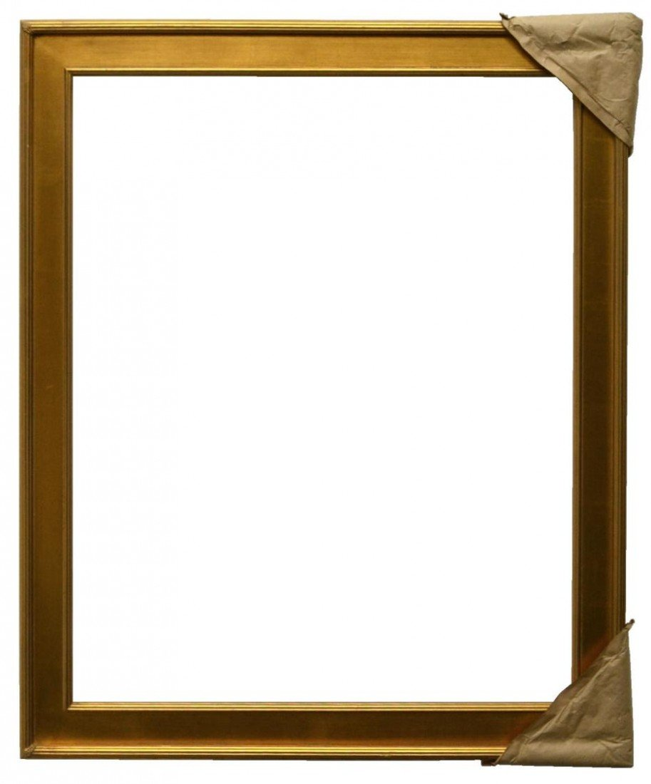 "31: (3) PICTURE FRAMES, 30"" x 36"" - 3"