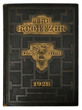 1926 WEST POINT YEAR BOOK