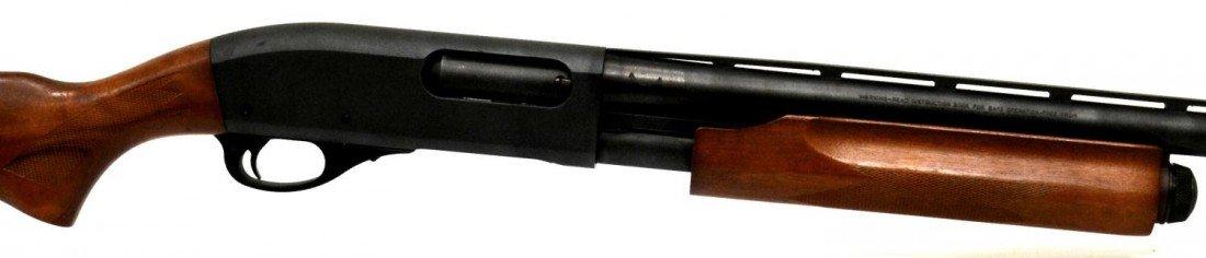50: REMINGTON 870 EXPRESS MAGNUM SHOTGUN