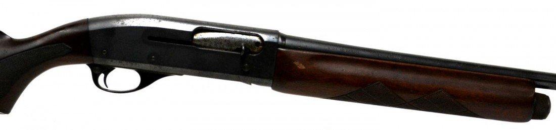 51: REMINGTON SPORTSMAN MODEL 48 SHOTGUN, 20 GAUGE