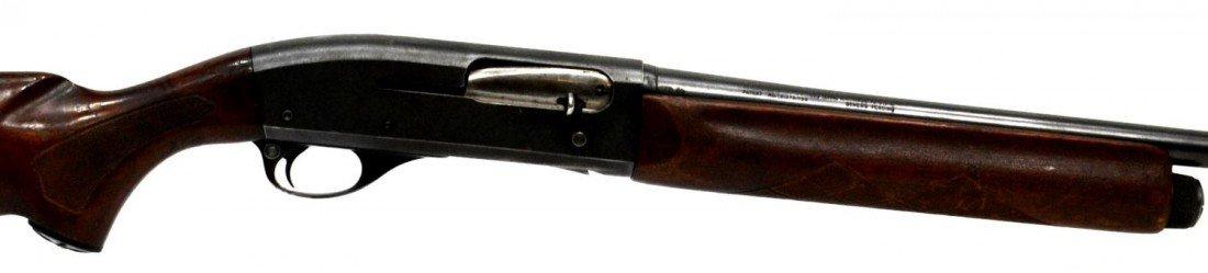 52: REMINGTON MODEL 48, AUTO LOAD SHOTGUN,16 GAUGE
