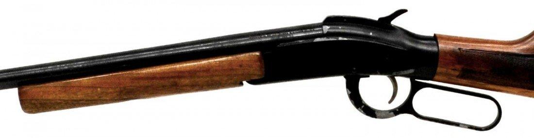 54: ITHACA M-66 SUPER SINGLE SHOTGUN, 20 GAUGE - 2