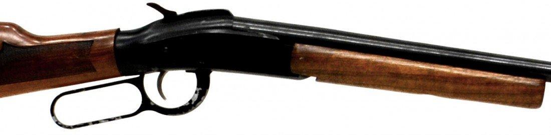 54: ITHACA M-66 SUPER SINGLE SHOTGUN, 20 GAUGE - 5