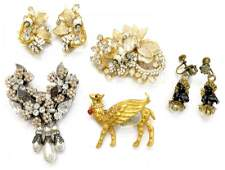 316 ORIGINAL BY ROBERT  OTHER COSTUME JEWELRY GROUP