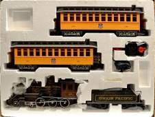 271: BACHMANN GOLDEN CLASSICS LIMITED EDITION TRAIN SET