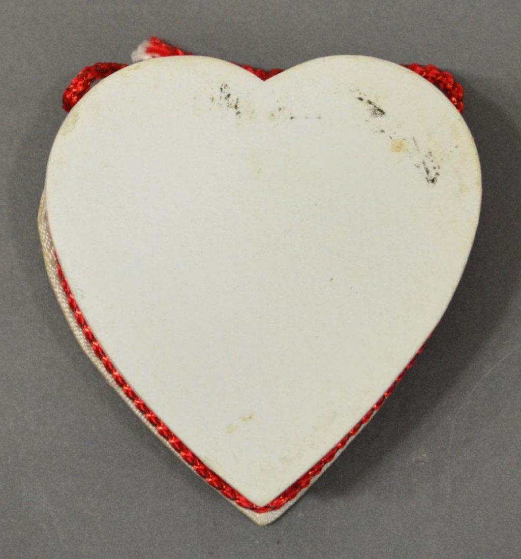 623: LYNDA BIRD JOHNSON & CHARLES ROBB WEDDING BOX - 4