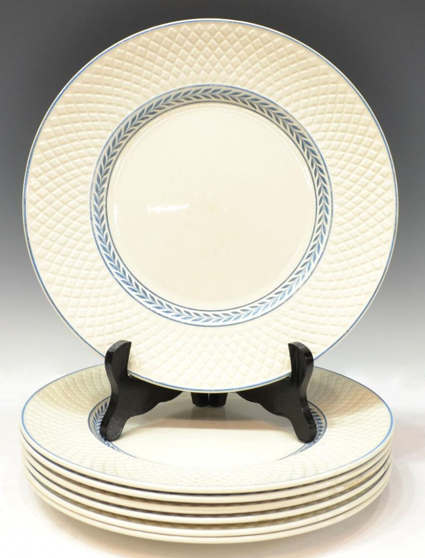 (30) COPELAND SPODE 'MANSARD ELAINE' DINNERWARE - 2