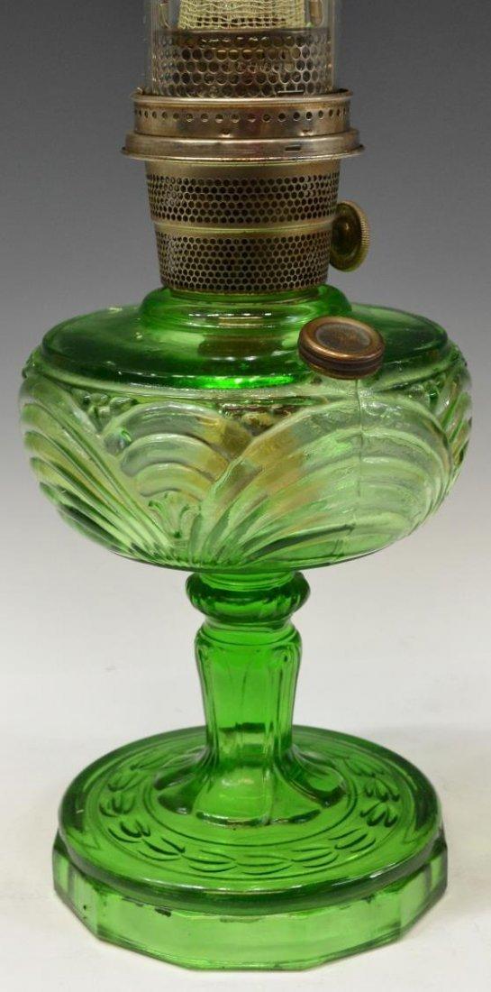 (3) VINTAGE ALADDIN KEROSENE LAMPS, MODELS B & 6 - 6