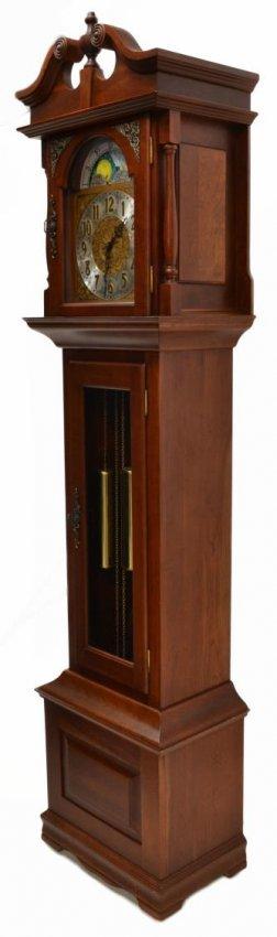 Emperor clock Model 101m manual usmc