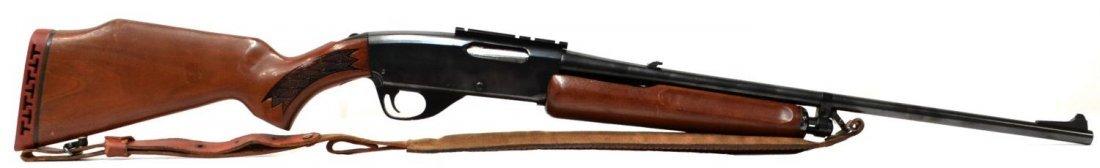 SAVAGE 170B PUMP .30-30 RIFLE - 2