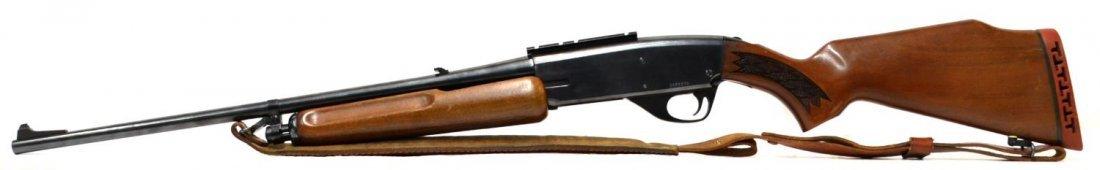 SAVAGE 170B PUMP .30-30 RIFLE - 3