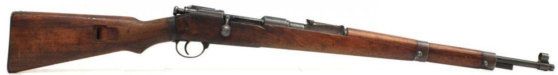 NAZI MAUSER G98/40 HUNGARIAN CONTRACT RIFLE - 2