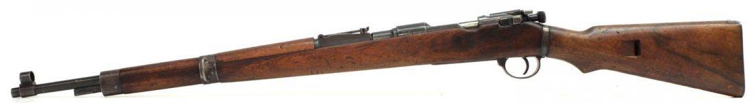 NAZI MAUSER G98/40 HUNGARIAN CONTRACT RIFLE - 3