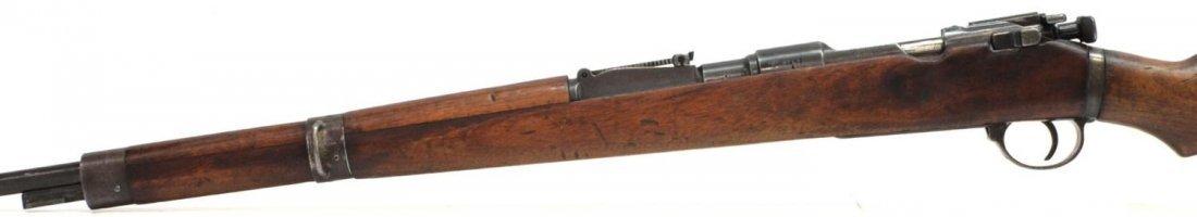 NAZI MAUSER G98/40 HUNGARIAN CONTRACT RIFLE - 4