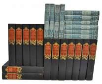 24 BOOKS MEMOIRS COURTS OF EUROPE  CLASSICS