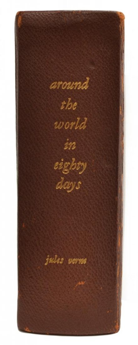 1950'S MICHAEL TODD REGENCY TRANSISTOR RADIO BOOK - 3