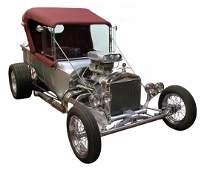 1923 FORD COUPE T-BUCKET AUTOMOBILE