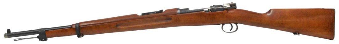 SWEDISH MAUSER MODEL 96-38 RIFLE, 6.5x55MM - 3