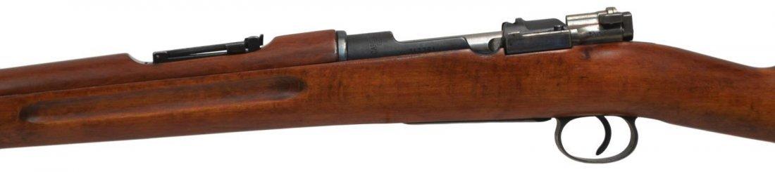 SWEDISH MAUSER MODEL 96-38 RIFLE, 6.5x55MM - 4