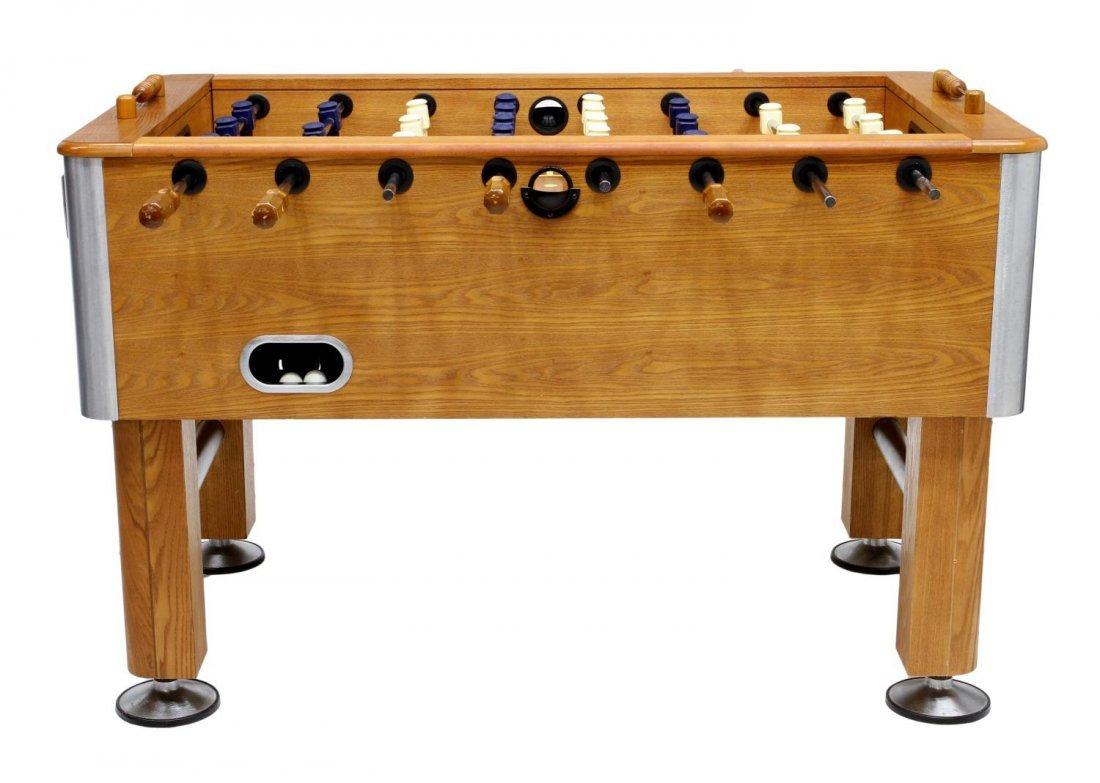 HARVARD FOOSBALL TABLE SOCCER GAME - 4