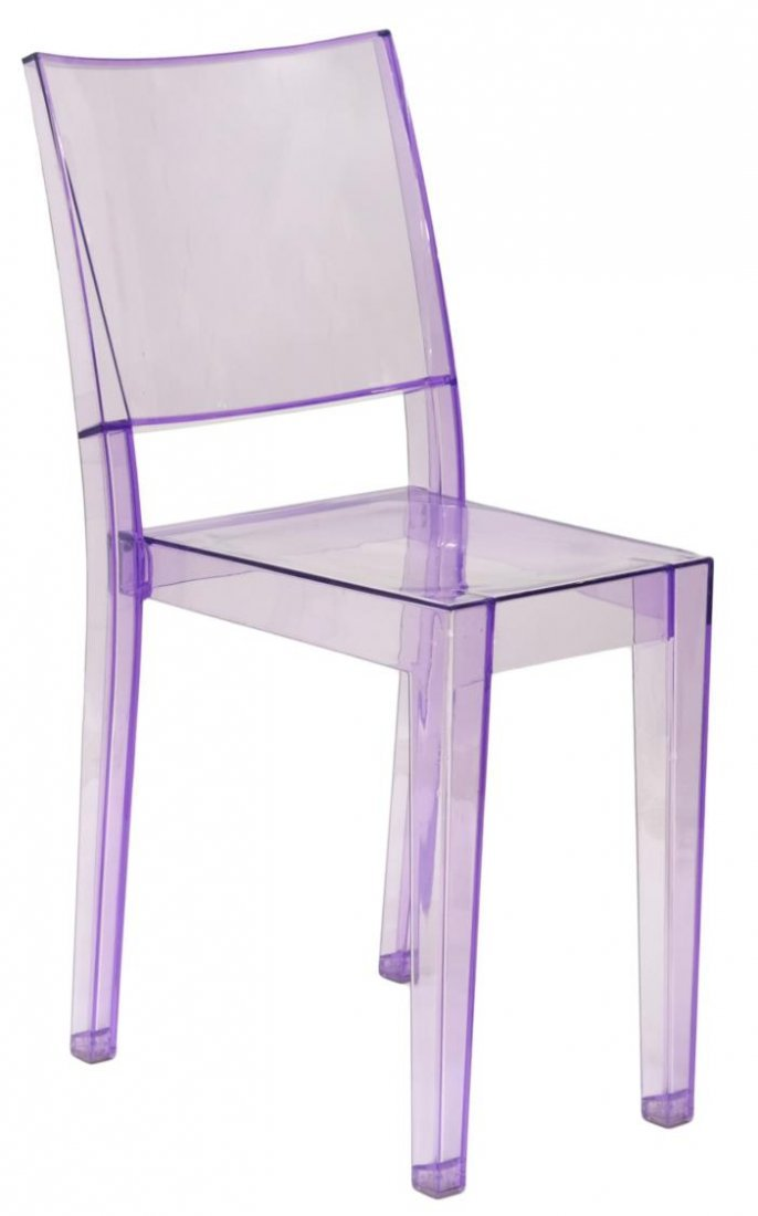(2) LA MARIE CHAIRS, PHILIPPE STARCK FOR KARTELL - 2