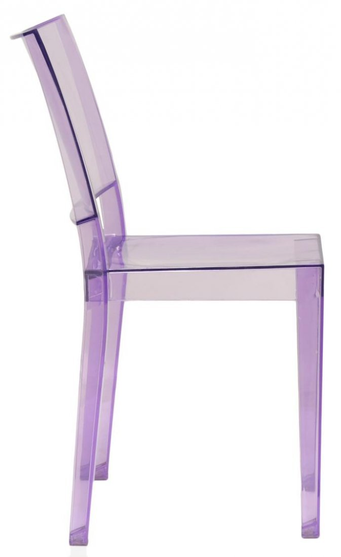 (2) LA MARIE CHAIRS, PHILIPPE STARCK FOR KARTELL - 3