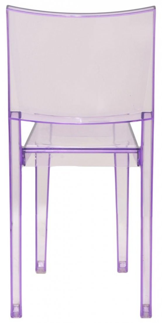 (2) LA MARIE CHAIRS, PHILIPPE STARCK FOR KARTELL - 4