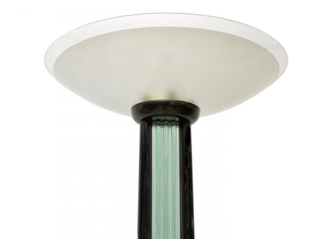 ITALIAN PIETRO CHIESA DESIGN TORCHIERE LAMP