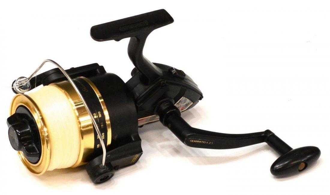 (2) ABU GARCIA & SHAKESPEARE FISHING REELS - 4