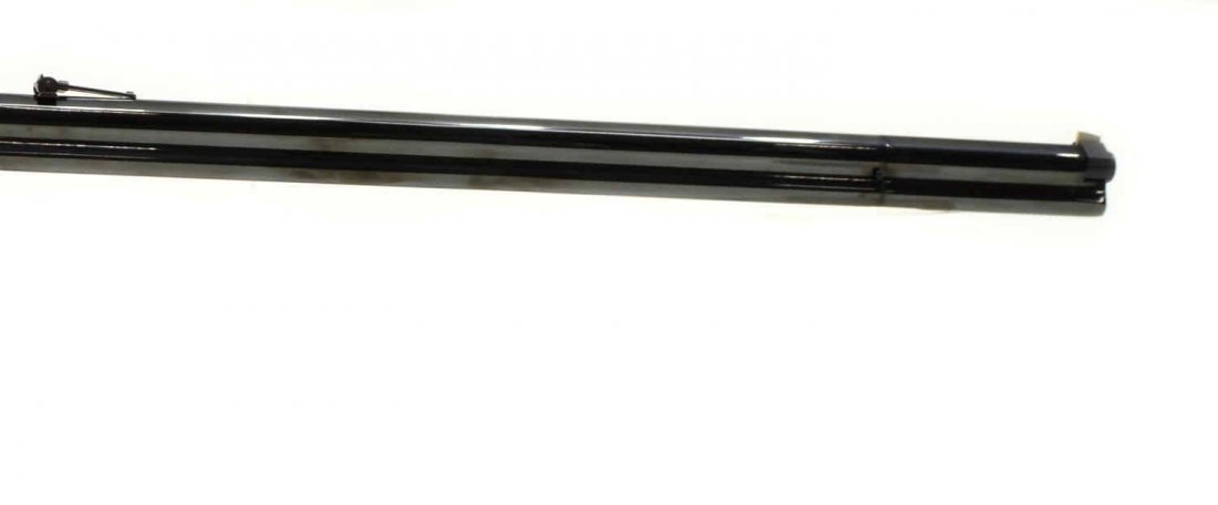 HENRY H011D ORIGINAL DELUXE ENGRAVED 44-40 RIFLE - 7