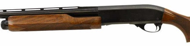 REMINGTON 870 TRAP PUMP 12 GAUGE SHOTGUN