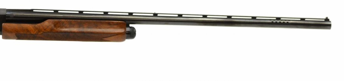 REMINGTON 870 TRAP PUMP 12 GAUGE SHOTGUN - 7