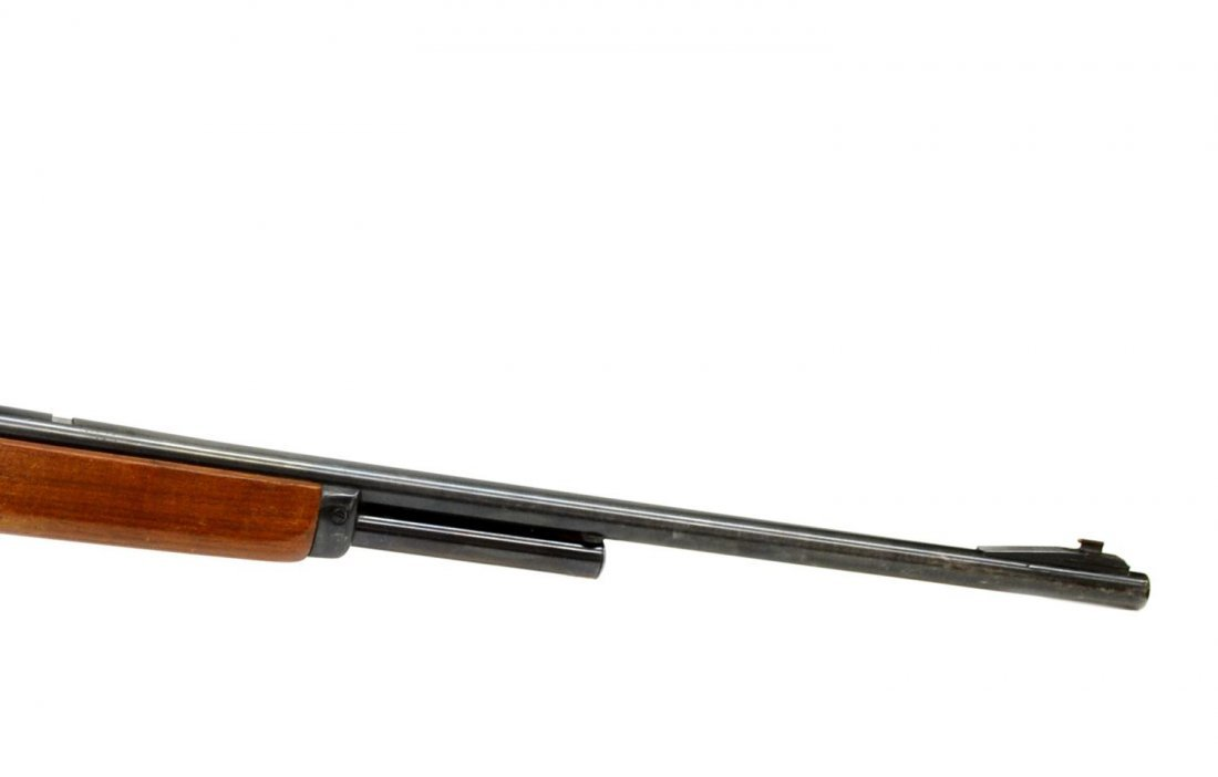 MARLIN MODEL 36 LEVER ACTION RIFLE, .30-30, SCOPE - 6