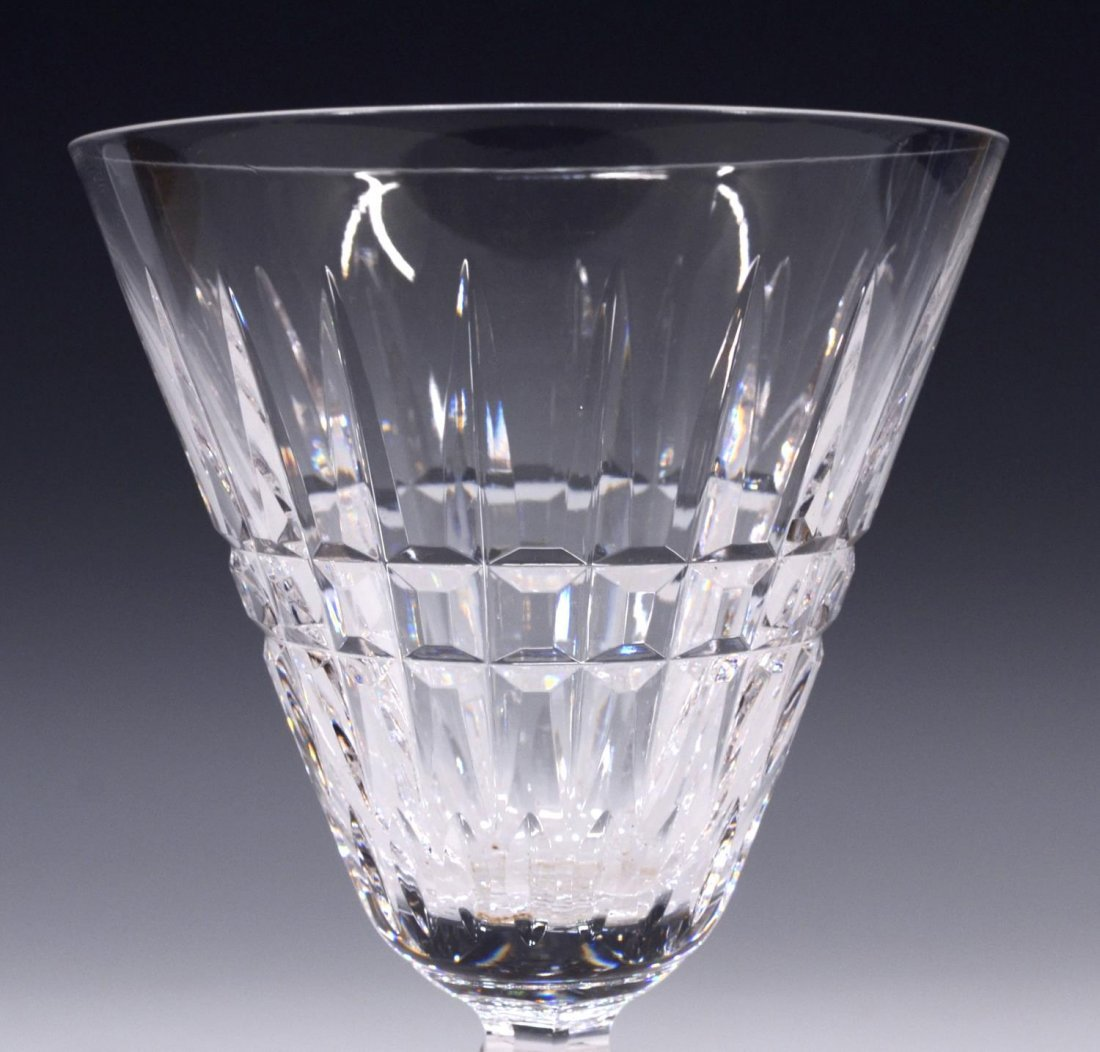 (17) WATERFORD GLENMORE GOBLETS & ASHLING TUMBLERS - 4