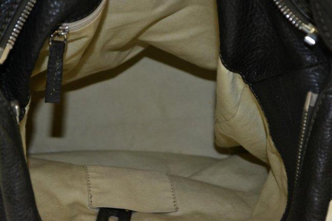 see by chloe replica - chloe green leather handbag paddington