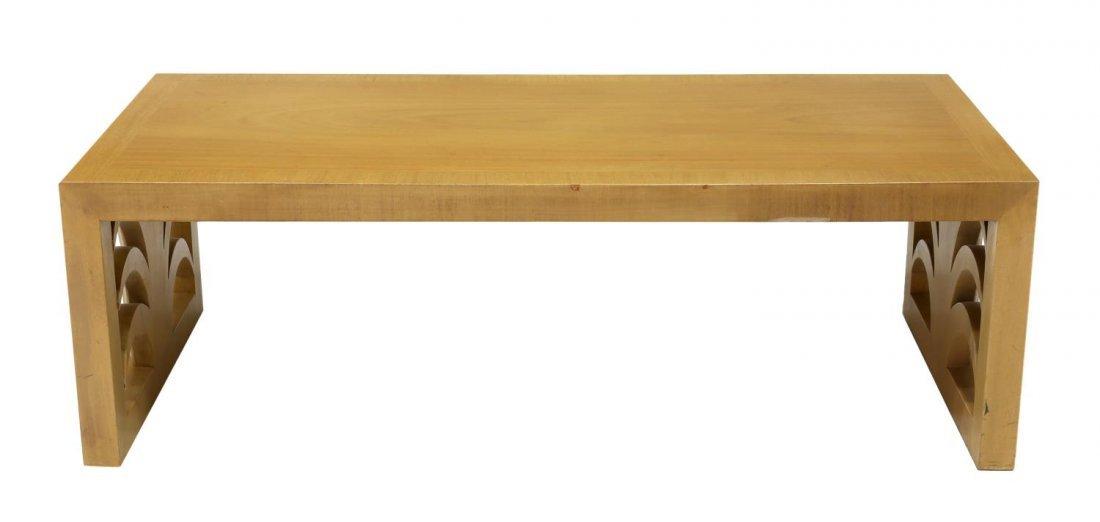 TH ROBSJOHN-GIBBINGS WIDDICOMB PLUME COFFEE TABLE - 2
