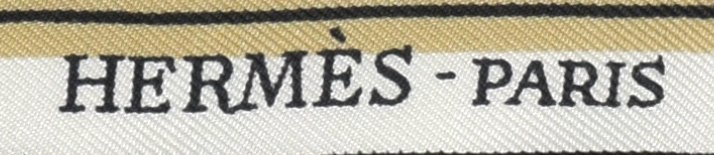 HERMES SILK TWILL 'QUAI LES FLEURS' SQUARE SCARF - 3