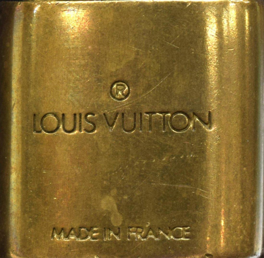 LOUIS VUITTON 'SPEEDY 30' MONOGRAM CANVAS HANDBAG - 4